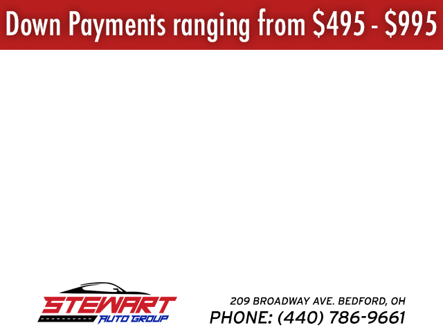 Used cars for sale at Stewart Auto Group | Bedford, Ohio, 44146